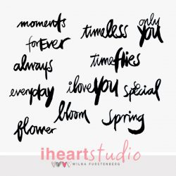 iHeartStudio_TIME_WORDS 2