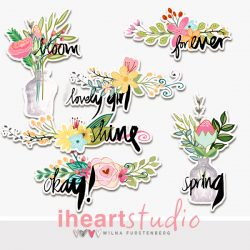 iHeartStudio_Spring_Flower&Words_Printable