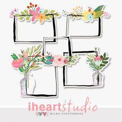 iHeartStudio_Spring_Frame_Printable