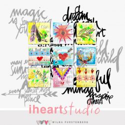 iHeartStudio_Boho Words_Bundle_Preview