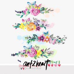 2.iheartstudio_Art2Heart_May_Florals 2