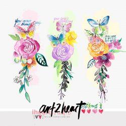 4.iheartstudio_Art2Heart_May_Florals4 2