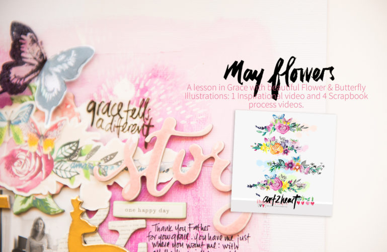 May Flower 2