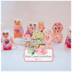 Heart Layers Product image6a