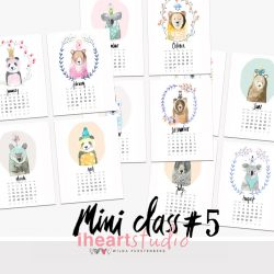 iHeartStudio_MiniClass_5_Dear2017_Bears_Cards