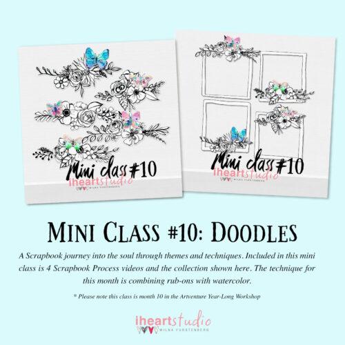 Miniclass10 Product image