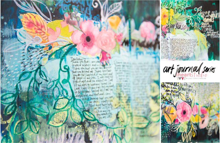 Art Journal series 1